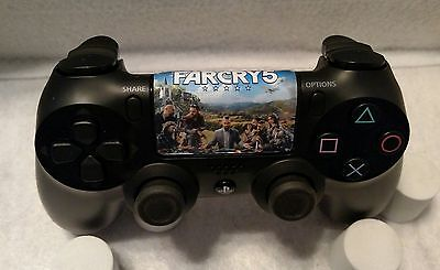 CUSTOM FARCRY 5 Dualshock 4 PS4 Controller Touchpad Decal III