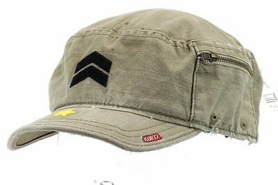 A.KURTZ LEGION CAP hat FRITZ Fatigue chevron S M L AK002 -  34.00 ... cfdd40372fb9
