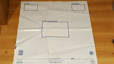 Postsafe Extra-Strong Envelope 460x430mm Pack of 10