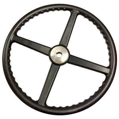 CHAM14110 Steering Wheel for Chamberlain 6G and 9G Tractors