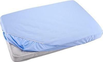 Baby Cot Bed Jersey Cotton Fitted Crib Sheets 70*140cm Mattress new