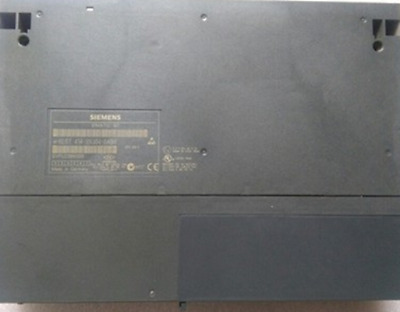 1PC Used Siemens 6ES7414-3XJ04-0AB0 6ES74143XJ040AB0 #WM06