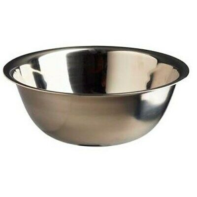 D.Line 24cm Stainless Steel Mixing Bowl 2L Brand New