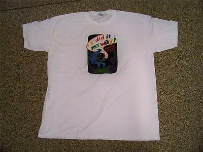 eBay T Shirt Size 3XL New Orleans Conference 2004 eBay Live