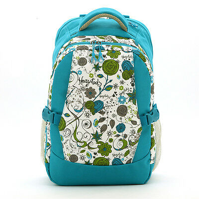 Baby Diaper Bag Travel Backpack Handbag Insulated Bottle Pockets US Shipping