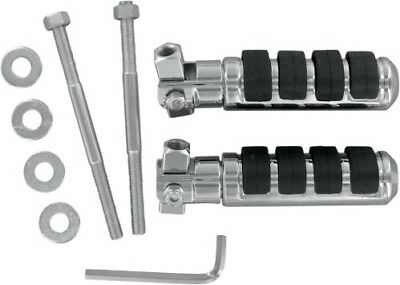 Mc Enterprises Standard Hi-Way Bars - Alligator Pegs 4251 Vt750 Magna & 598684