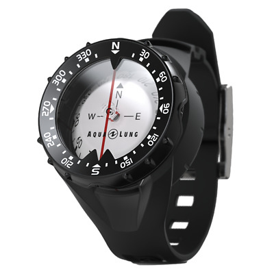 Aqua Lung Compass with Wrist Strap