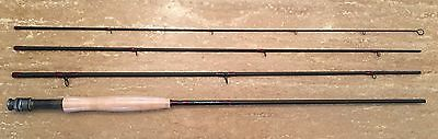 Fly Rod 9Ft Lw6 Carbon Nano Im12 Delta Rubicon Fly Fishing Rod