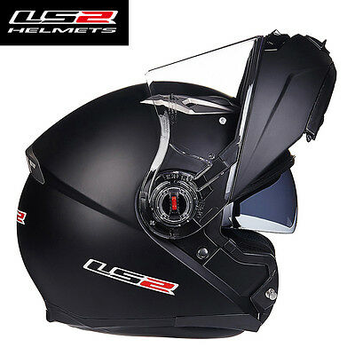 Motorcycle Helmets  LS2 FF370 ECE Approved ABS Motocross Off Road Race New