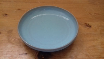 Chinese Song Ru Tribute Crackle Glaze Dish