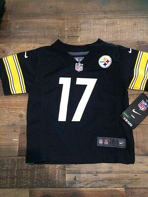 Pittsburgh Steelers Nike NFL 18mth Jersey