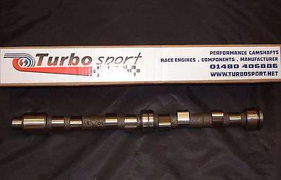 Ford Pinto camshaft Fast road profile Camshaft from new cam blank