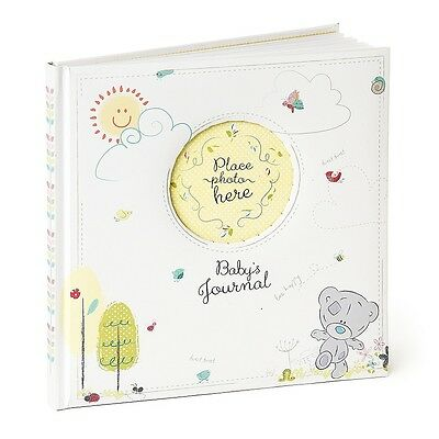 Me to you Tiny Tatty Teddy Babys Journal - Brand New