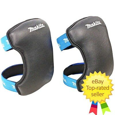 Knee Construction Pads Work Makita Comfort Professional Foam Safety Protectors