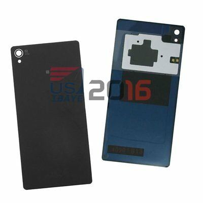 Housing Battery Back NFC Cover Case For Sony Xperia Z3 D6603 D6616 D6653