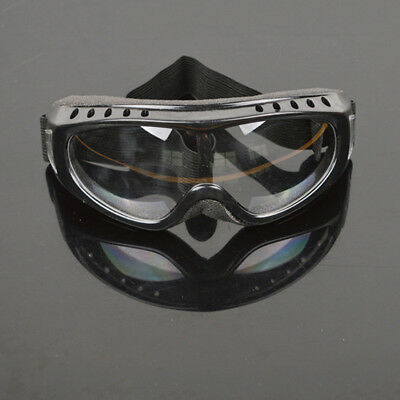 1Pcs Welding Safety Portable Labor Goggles Protection Dustproof Glasses