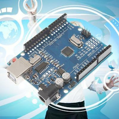 New UNO R3 5V 16 MHz ATmega328P CH340 8-bit SMD with USB for Arduino LT
