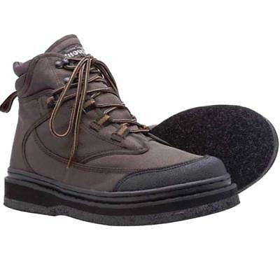 Snowbee & Airflo Wading Boots SNOWBEE RANGER FELT SOLE NOW AVAILABLE