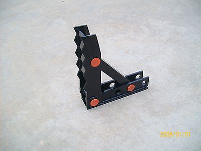 18 Inches Backhoe Thumb Mini Excavator Thumb Clamp