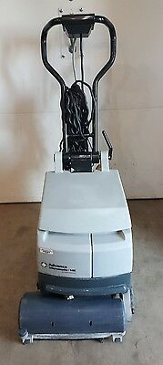 Advance Micromatic 14E Floor Scrubber 110V Electric Windsor Tennant