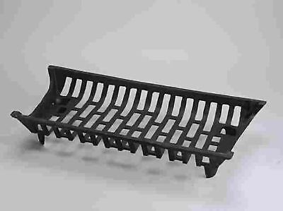 Panacea Products Corp 30' Blk Cast Iron Grate 15430 Fireplace Grates & Andirons