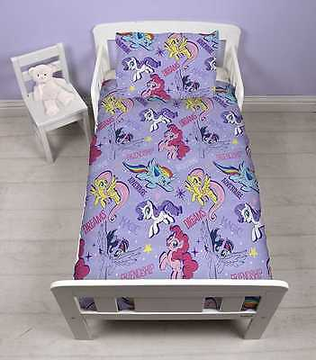 my little pony einhorn bettw sche 135 200 80 80 cm 100 baumwolle eur 22 95 picclick de. Black Bedroom Furniture Sets. Home Design Ideas