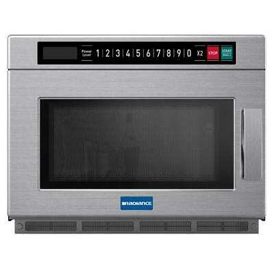 Turbo Air - TMW-1800HD - 1800 Watt CommercialMicrowave Oven