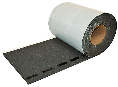 Roof Shingle Peel Stick Quick Starter Roll Strip Pre Cut Adhesive Underlayment