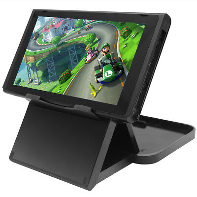 Nintendo Switch Adjustable Playstand Portable Stand for Nintendo Switch Tablet