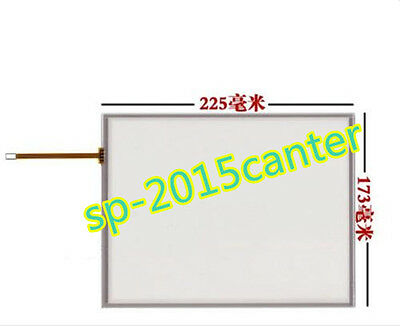 For replace Touch Screen Acer N30 N35 N50 Digitizer TD035STEB1 Display #SP62