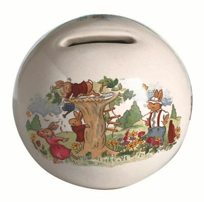 Bunnykins by Royal Doulton - Money Ball
