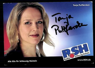 Tanja Puttfarcken