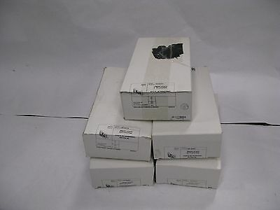 HC-Duty Ascom Nurse Call Telligence Smart Staff Duty Station GE Dukane lot of 5