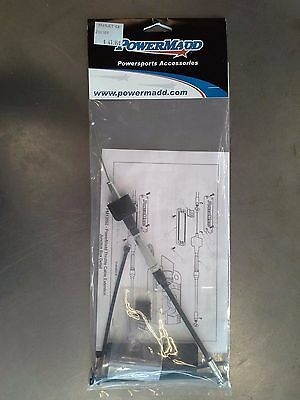 Powermadd Universal Throttle cable extension