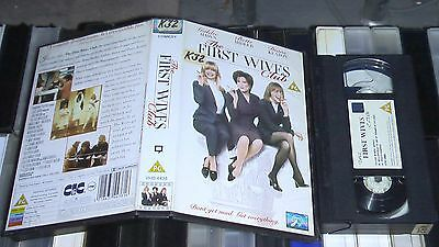 1st wife vhs transfer 9