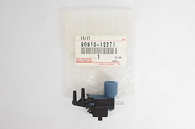 Vapor Canister Purge Solenoid 9091012109 CP419 For 1995-2005 Toyota Lexus New