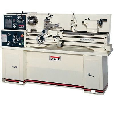 JET 321112 Bench Lathe w/ Collet and Taper New