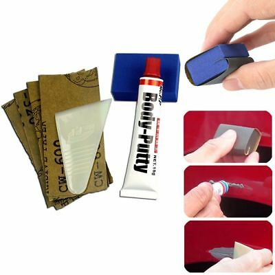 Top Auto Car Body Putty Scratch Filler Painting Pen Assistant Smooth Repair Tool