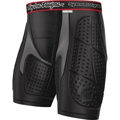 Troy Lee Designs 5605 Protection Shorts Motocross Gear