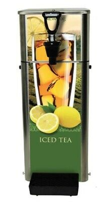 Newco 706630 FPM-1 Post Mix Concentrate Tea Dispenser - 1 Faucet *NEW*
