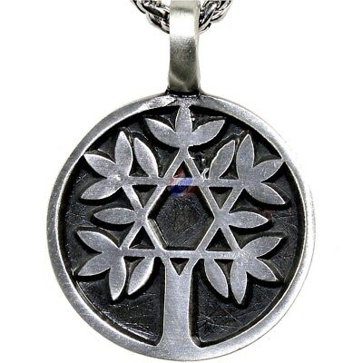 Celtic Tree of Life Yggdrasil (III)