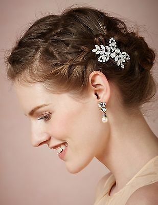 BHLDN Jennifer Behr Bridal Accessories, Primrose Bobby Pin, Free Shipping!