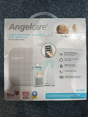 AngelCare Baby Monitor AC1100