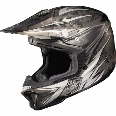 HJC CL-X7 Pop N Lock Helmet Motocross Helmet