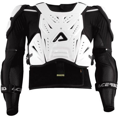 Acerbis Cosmo Body Protector Motorcycle Protection