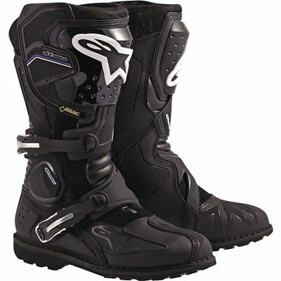 Alpinestars Toucan Gore-Tex Boots Motorcycle Boots
