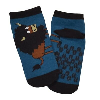 LazyOne Boys Buffs Kids Socks