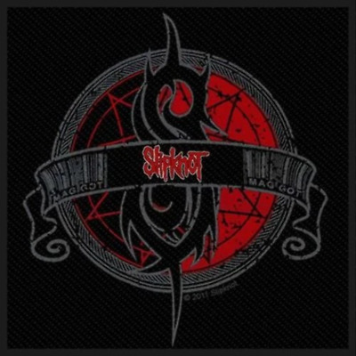 Slipknot - Crest Patch