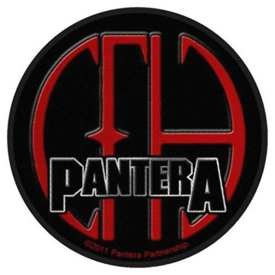 Pantera - CFH Patch