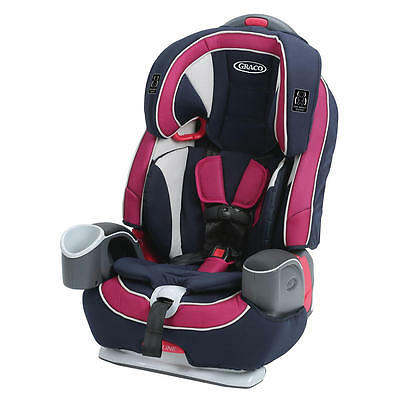 BRAND NEW - Graco Nautilus 65 LX 3-in-1 Car Seat – Ayla